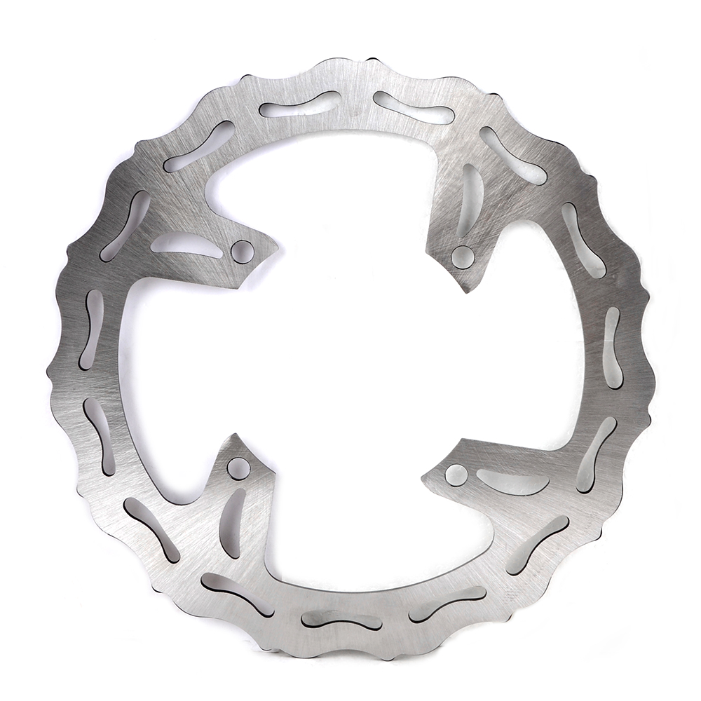 Front Brake Disc Rotor for Kawasaki KX125 KX250 2006-2008 KX250F 2006-2013 2014