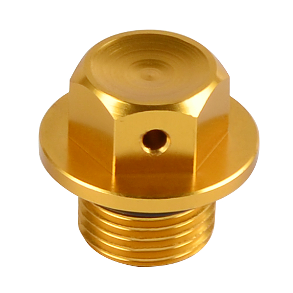 Magnetic Oil Drain Plug Fits Suzuki GSR250 GSR250S GSR400 GSR750 GSX250R GSX250S