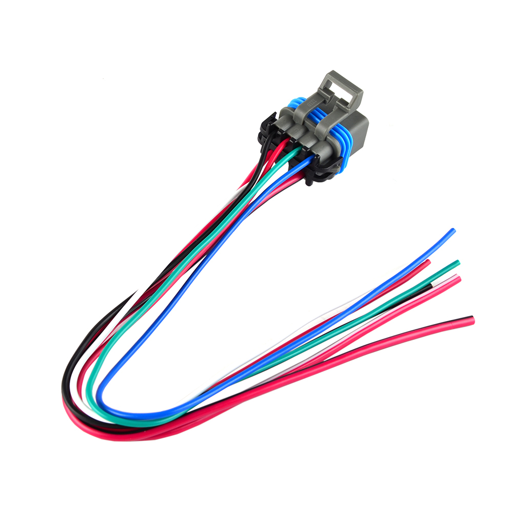 4l60e 4l80e neutral safety switch connector pigtail 7 wire ... megashift 4l80e wiring 4l80e wiring switch range