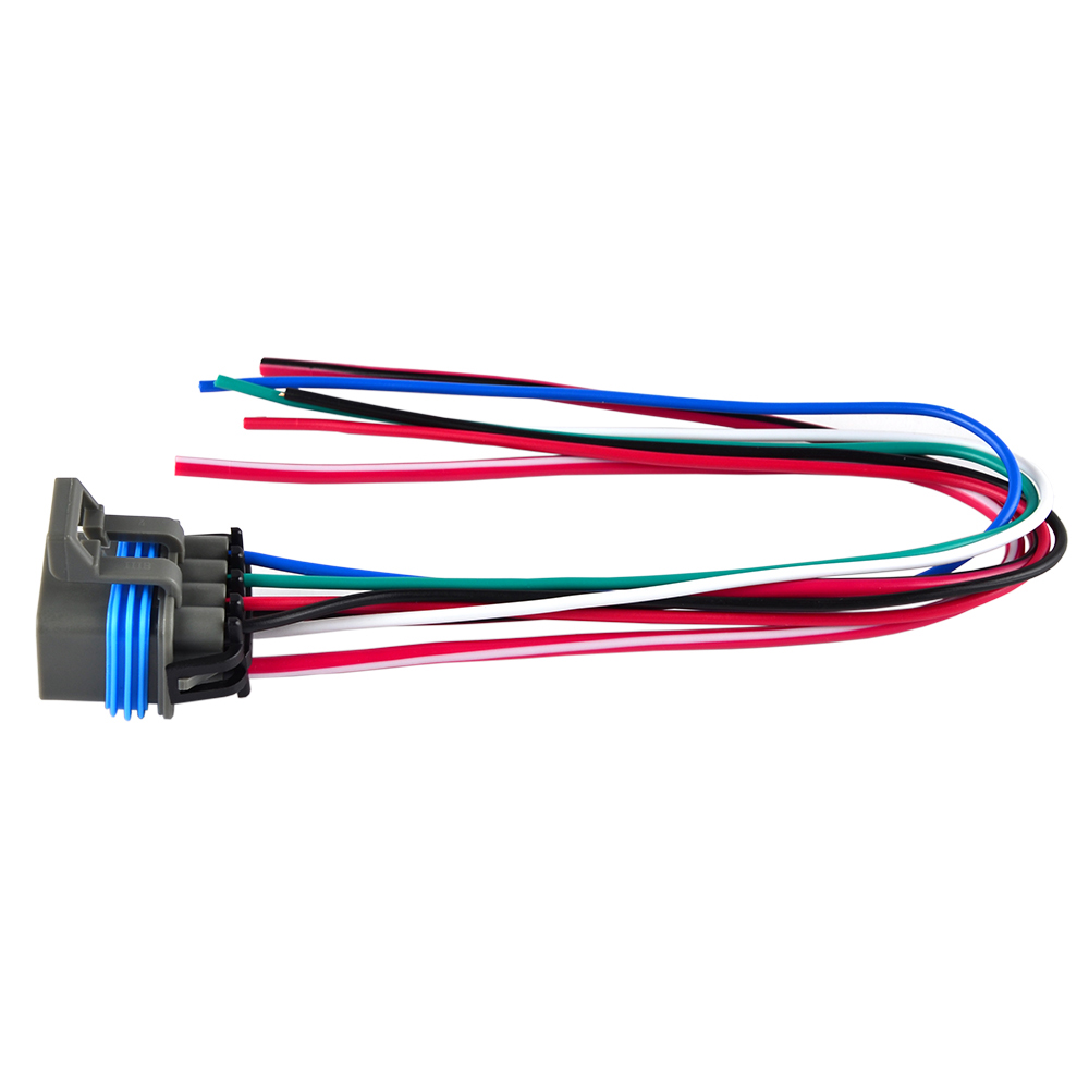 range sensor 4l80e wiring 4l80e wiring switch range 4l60e 4l80e neutral safety switch connector pigtail 7 wire ... #1