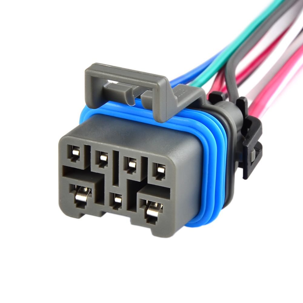 4l80e wiring switch range 4l60e 4l80e neutral safety switch connector pigtail 7 wire ...